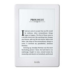 E-book čitač AMAZON KINDLE 6 WIFI bijeli