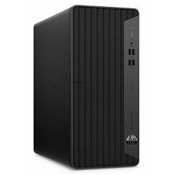 Stolno računalo HP 400PD G7 MT (Intel i3-10100, 8 GB, 256 GB PCIe® NVMe SSD, Intel UHD, Win10P)