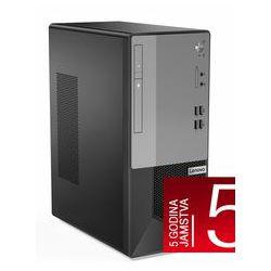 Stolno računalo LENOVO V50t-13IMB (Intel i7-10700, 8 GB, 512 GB M.2 2280 NVME SSD, Intel UHD, Win10P)