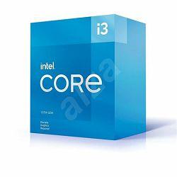 CPU INT Core i3 10105F