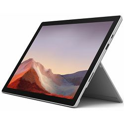 Tablet MICROSOFT Surface Pro 7, i7/16GB/256GB/W10Pro - Platinum