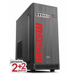 MSGW stolno računalo i3 i210