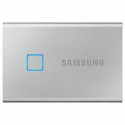 Vanjski SSD 1TB SAM Portable T7 Silver EU