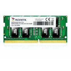 MEM SOD DDR4 8GB 2666MHz AD