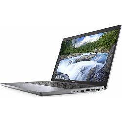 Latitude 5520, 15,6/FHD/i5-1145G7/8GB/S512GB/INT/W10Pro/GRY/3Y