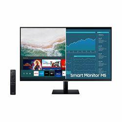 """Monitor SAMSUNG LS32AM500NRXEN (32"""", Full HD, VA, 60 Hz)"""