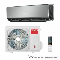 Klima uređaj VIVAX COOL (3.5 kW, 3D inverter, A+++)