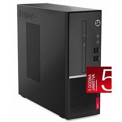 Stolno računalo LENOVO V50s-07IMB (Intel i5-10400, 8GB, 512GB M.2 2242 NVME SSD, Intel UHD, Win10P)