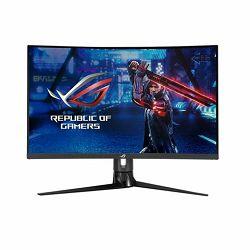 """Monitor ASUS XG32VC (31.5"""", QHD, VA, 170 Hz)"""