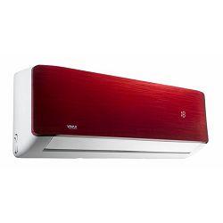 Klima uređaj VIVAX COOL RED (3.52 kW, 3D inverter, A++)