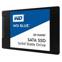 SSD WD 2TB Blue 3D Nand SATA WDS200T2B0A