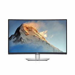 "Monitor DELL S3221QS, 210-AXLH (31.5"", 4K UHD, VA, 60 Hz, zakrivljeni)"