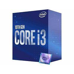 CPU INT Core i3 10100F