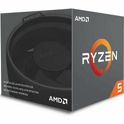 CPU AMD Ryzen 5 1600AF