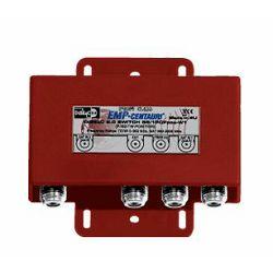 Diseq switch EMP CENTAURI profiline 2/1+terr