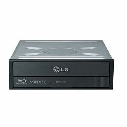 Optički uređaj LG BH16NS Blu-Ray Rewriter Bulk Black