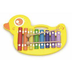 Drveni ksilofon  - patka