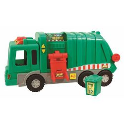 Kamion za skupljanje smeća