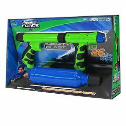 HYDRO FORCE Infinity Blastr puška na vodu sa spremnikom