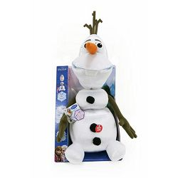 FROZEN plišani Olaf 3 dijela 30 cm