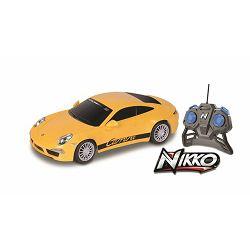 Igračka NIKKO auto na daljinsko upravljanje 1:20 Street Cars sortno