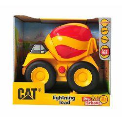 Građevinski stroj CAT Lightning Load 21 cm, sa svjetlima i z