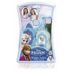 Frozen walkie-talkie 2016