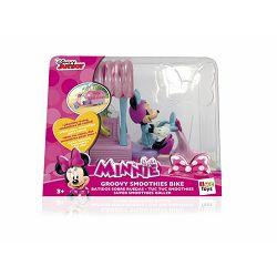 Figurica Minnie i kolica sa sokovima