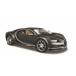 Metalni automobil 1:25 Bugatti Chiron