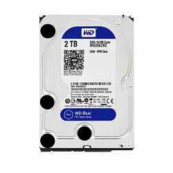 Hard disk HDD WD 20EZRZ 3.5