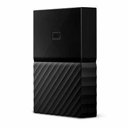 Hard disk HDD EXT. WD My Passport Black 4TB