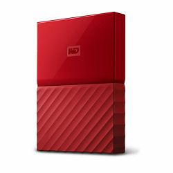 Vanjski tvrdi disk WD My Passport Red 1TB