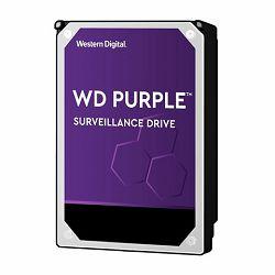 Hard disk HDD WESTERN DIGITALPurple™ 1TB WD10PURZ