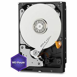 Hard disk HDD WD Purple 4TB WD40PURZ