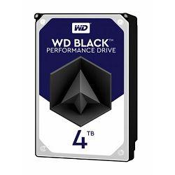 Tvrdi Disk WD Black 4TB SATA 3 WD4004FZWX