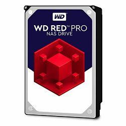 Hard disk HDD WD Red Pro 8TB WD8003FFBX