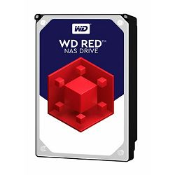 Hard disk WD Red NAS 6TB WD60EFAX