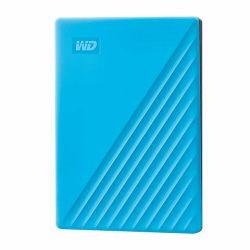 Vanjski Tvrdi Disk WD My Passport™ USB 3.2 Blue 2TB