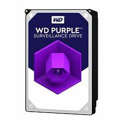 Hard disk HDD WDPurple 10TB WD101PURZ
