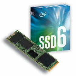 SSD INT 256GB 600p Series M.2 2280