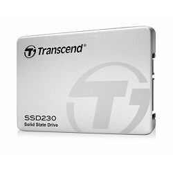 Hard disk SSD TRANSCEND 256GB SSD230S 3D Nand