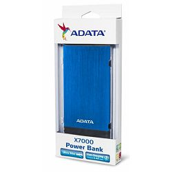 ADATA  Power Bank AX7000 5V CBL AD