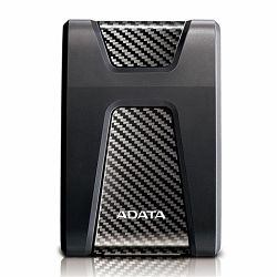 Hard disk HDD externi ADATA DashDrive HD650 2TB USB 3.0 Black