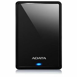 Vanjski tvrdi disk ADATA Classic ADATA HV620S Slim 2TB USB 3.0 Black