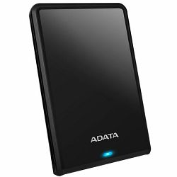 Vanjski tvrdi disk ADATA Classic HV620S Slim 4TB USB 3.1 Black