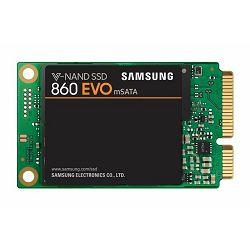 SSD Samsung 1TB mSATA 860 EVO