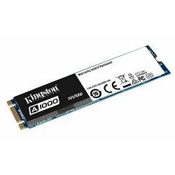 SSD Kingston 960GB A1000 M.2 2280 NVMe