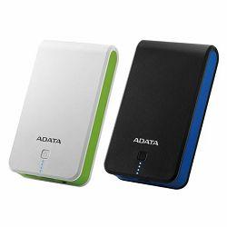 ADATA  Power Bank P16750 White/Green