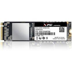SSD ADATA 1TB SX6000 Pro PCIe Gen3x4 M.2 2280