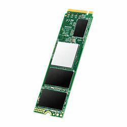 SSD TRANSCEND 256 GB MTE220S PCIe M.2 2280 NVMe